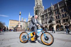 #GREEN #SWD #GREEN2STAY Munich Aims for 100% Green Energy by 2025