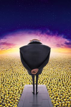 Despicable Me iPhone 5s Wallpaper Download