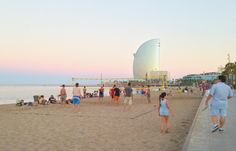 15 Perfect Things to Do in Summer in Barcelona