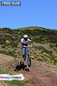 Be free! - Rider: Joana Abreu - Location: Madeira (Portugal) - #ilovegirlriders #iamagirlrider #girlriders