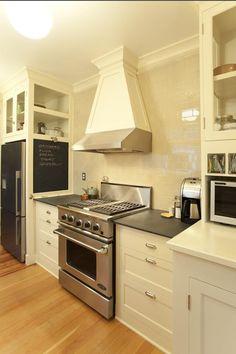 Image result for craftsman style kitchens