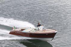 - De 5 meest stijlvolle Italiaanse speedboten - Manify.nl