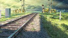 君の名は。 (Kimino Na Wa - your name) - Makoto Shinkai