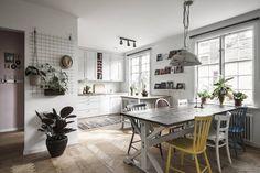 Vasavägen 25, 2+3 tr, Solna / Råsunda - Lägenhet till salu