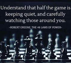 48 Laws Of Power Quotes Pleasing Robert Greene The 48 Laws Of Power  Law Of Attraction .