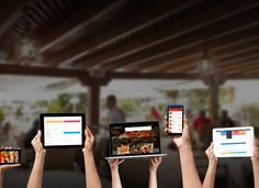 Do You Have Any Idea How Can Restaurants Use Social Media Successfully? No Idea? Let's Get Innovative Tips Here
