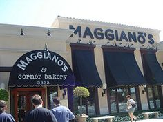 My favorite pasta dish at Maggiano's is the Rigatoni D.  This is the recipe for that dish!