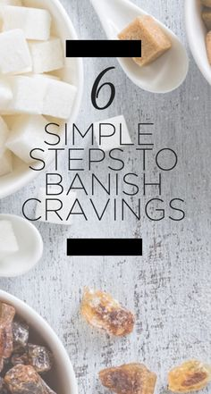 A Simple Six-Step System for Eliminating Food Cravings Nutrition Articles, Nutrition Plans, Healthy Salad Recipes, Healthy Food, Best Diets To Lose Weight Fast, Grapefruit Diet, Healthy Eating Habits, Eating Organic, Sports Nutrition
