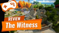 The Witness [Review] - TecMundo Games