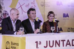 """En la Usina del Arte presentado el concierto gratuito de Martina """"Tini"""" Stoessel en Palermo el 2 de mayo."""