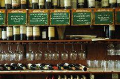 Bar in San Sebastian - Spain