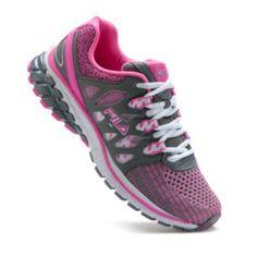 FILA+Fiber+Lite+Engergized+Women's+Running+Shoes