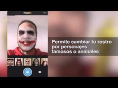 MSQRD, la app de los famosos que triunfa en Instagram - Rocambola-Seleccion de Noticias de Tecnologia en Internet