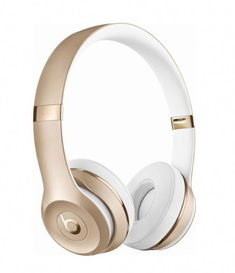 Beats By Dr.dre Beats Solo 3 Bluetooth Wireless On-ear Headphone Rose Gold Japan Computer Headphones, Cute Headphones, Bluetooth Headphones, Beats Headphones, Sports Headphones, Beats Solo 3 Wireless, Jóias Body Chains, Accessoires Iphone, Gold For Sale