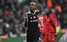 Transfer news: Anderson Talisca ready to snub interest from Manchester United and extend Besiktas stay Manchester United, Transfer News, Blue Streaks, Sports Wallpapers, Man United, The Man, Superman, Lima, Soccer