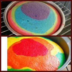 Kids birthday cake.. big hit!