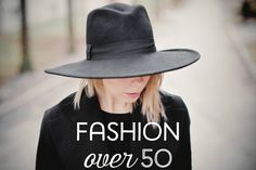 Follow these fashion tips for women over 50 that can help you achieve a fashion-forward wardrobe. Have fun shopping again and celebrate your fabulous self!