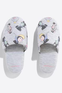 Women'secret - Disney slippers