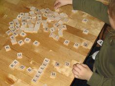 Repurposing Older Kid Games for Toddlers and Pre-Schoolers