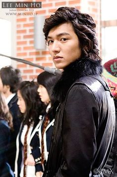 The 30 Hottest Photos of Lee Min Ho – DramaFever Blog