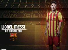 Lionel Andrés Messi Cuccitini (* 24. června 1987 Rosario, Argentina) je argentinský fotbalista, který v současnosti hraje za katalánský klub FC Barcelona a nosí číslo dresu 10. Stylem hry bývá přirovnáván k slavnému argentinskému fotbalistovi Diego Maradonovi V sezóně 2011/12 nastřílel ve španělské lize rekordních 50 gólů a ve všech soutěžích nastřílel též rekordních 73 gólů.