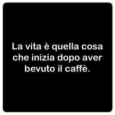 . Creative Coffee, Caffeine Addiction, Fika, Piece Of Cakes, Yummy Drinks, Cartoon, Funny, Funny Parenting, Cartoons