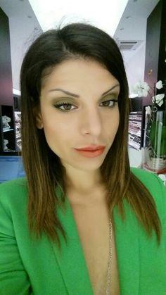 #IDEEMIAMAKEUP   #matitaocchi #eyeliner #ombretto #rossetto #verde #blush   #miamakeuprimini #miamakeup #makeup #trucchi #ideetrucchi #truccodelgiorno #truccofaidate #rimini #riminicentro #riminicentrostorico #viagaribaldi27 #shopping #makeupshopping