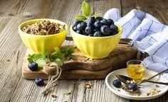 Blutzucker senken – die besten Lebensmittel