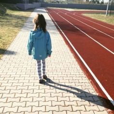 #saturday, #sunny #walking #kids