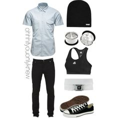 """""""Outfit for babe"""" by ohhhifyouonlyknew on Polyvore"""