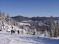 Winterpark Willingen - dichtbij skieen - ideaal voor met kinderen. 2 uur vanaf de grens