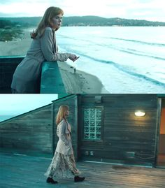 "Practically Everything Celeste Wore on ""Big Little Lies"" with Our Scattered Thoughts on What it All Meant 