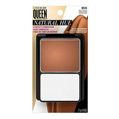 CG Queen Natural Hue Compact Foundation Soft Copper 4 oz 11 g -- You can find out more details at the link of the image.