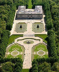 33)Schlosspark Herrenchiemsee, Germany