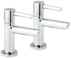 Smart4 Borne Basin Taps Bathroom Basin Taps, Bath Taps, Bathroom Bath, Contemporary Bathrooms, Car Parking, Chrome