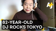 DJ Sumirock regularly rocks the clubs in Tokyo like its NBD. Oh and she just ha #news #alternativenews