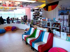 Brussels with Kids: For the Love of Books - Belgium with KidsBelgium with Kids