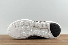 best sneakers b892e 01c35 Adidas EQT Support 9317 AVD Boost Black Pink BA7719 Men Running Sneakers 7  Running Sneakers,