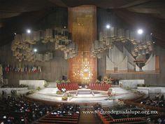 Image detail for -Lieuran Sorangan: imagenes de la basilica de guadalupe mexico