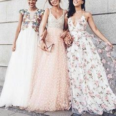 Ideas Fashion Design Inspiration Haute Couture Embellishments For 2019 Elegant Dresses, Pretty Dresses, Beautiful Dresses, Formal Dresses, Low Cut Dresses, Grad Dresses, Evening Dresses, Bridesmaid Dresses, Maxi Dresses