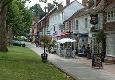 Tenderten in Kent is just a picture perfect quaint and totally unspoilt way of life! Probably still one of the most interesting high streets in England.