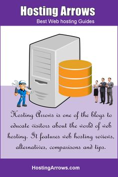Hosting Arrows is one of the blogs to educate visitors about the world of web hosting. It features web hosting reviews, alternatives, comparisons and tips. Visit now Seo Specialist, Best Web, Arrows, Lifestyle Blog, Blogging, Education, Tips, Arrow, Onderwijs