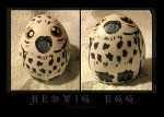 Hedwig Egg by ~thedustyphoenix on deviantART