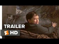 A Monster Calls Official Teaser Trailer #1 (2016) - Liam Neeson Movie HD - YouTube