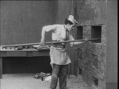 """Dicas de Filmes pela Scheila: Curta-Metragem: """"Dinamite e Pastel (1914)"""""""