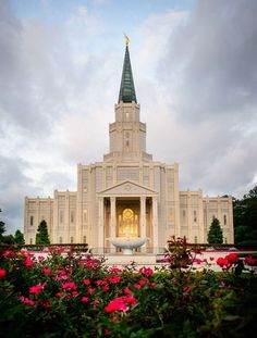 """""""One of the blessings of the temple is the perspective that it provides. When we go to the house of the Lord, we leave all of our cares and problems at the door. And when we come back out, they're still there. We have to pick them back up and they haven't changed, but what has changed is us."""" –Elder D. Todd Christofferson"""