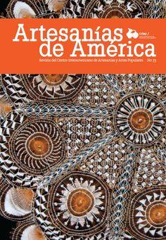 CENTRO INTERAMERICANO DE ARTESANíAS Y ARTES POPULARES, CIDA CATALOGO ARTESANAL - Portal por excelencia de Artesania Sur Americana