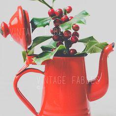 Christmas Stock Photo Christmas Mockup Social by vintagefables