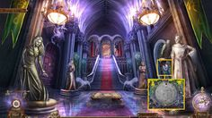 Detective Quest The Crystal Slipper Walkthrough for Chapter Four the Dungeon will take you from finding the glass coffin to completing the wine game in this exciting hidden object game. Wine Games, Mystery Games, Detective, Slippers, Activities, Crystals, Crystals Minerals, Slipper, Crystal