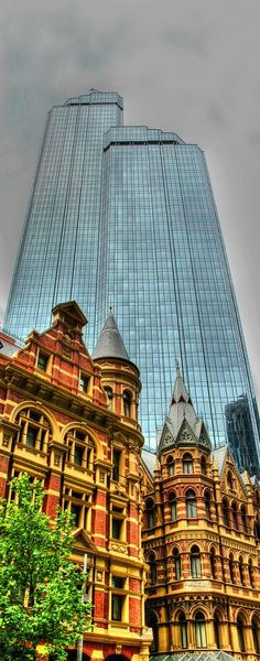 Meridian Hotel, Melbourne, Australia